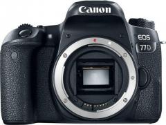 Fotoaparatas Canon EOS 77D Body