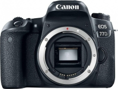Digital camera Canon EOS 77D Body Digital cameras