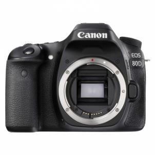 Digital camera Canon EOS 80D Body Digital cameras