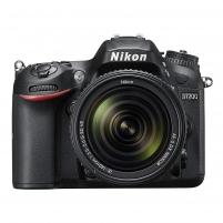 Fotoaparatas D7200 AF-S DX 18-140mm ED VR Skaitmeniniai fotoaparatai