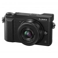 Fotoaparatas DMC-GX80KEG-K
