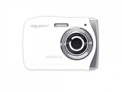 Fotoaparatas Easypix AquaPix W1024-W Splash white 10018