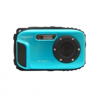 Digital camera Easypix Aquapix W1627 Ocean iceblue Digital cameras