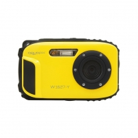 Digital camera Easypix Aquapix W1627 Ocean yellow Digital cameras