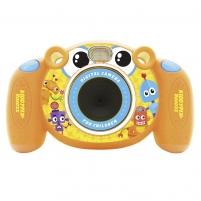 Fotoaparatas Easypix KiddyPix Robozz 10092 Izglītības rotaļlietas