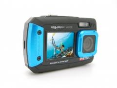 Fotoaparatas Easypix W1400 Active blue 10051 Skaitmeniniai fotoaparatai