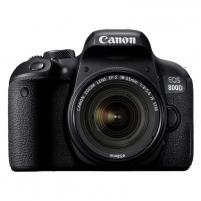 Fotoaparatas EOS 800D+18-55 IS STM Digitālās fotokameras