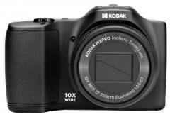 Fotoaparatas Kodak FZ102 Black Skaitmeniniai fotoaparatai
