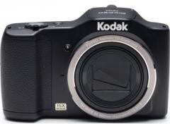 Fotoaparatas Kodak FZ152 Black Skaitmeniniai fotoaparatai