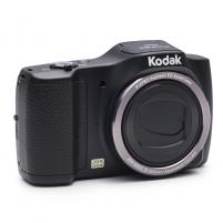 Fotoaparatas Kodak FZ201 Black Skaitmeniniai fotoaparatai