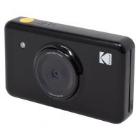 Digital camera Kodak Minishot Camera & Printer Black Digital cameras