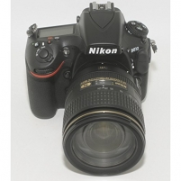 Digital camera Nikon D810 + AF-S 24-120mm f/4G ED VR N Digital cameras