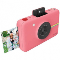 Fotoaparatas Polaroid Snap Instant Digital Camera Blush pink Momentiniai fotoaparatai