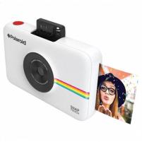Fotoaparatas Polaroid Snap Touch Instant Digital Camera White Momentiniai fotoaparatai