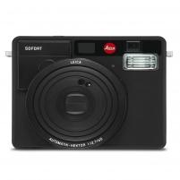 Fotoaparatas Sofort Melns