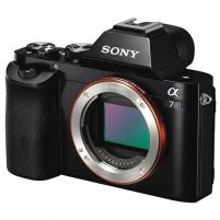 Digital camera Sony ALPHA 7s Body (ILCE-7S) Digital cameras