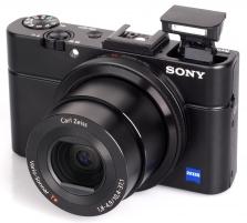Fotoaparatas Sony DSC-RX100 M2