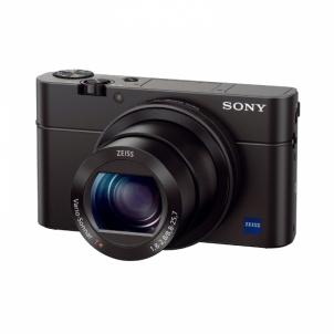 Fotoaparatas Sony DSC-RX100M3 Kompaktiniai sisteminiai aparatai