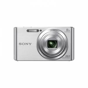 Fotoaparatas Sony DSC-W830S Skaitmeniniai fotoaparatai