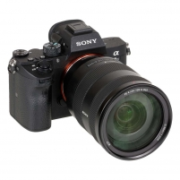 Fotoaparatas Sony ILCE-7M3 kit SEL24105G