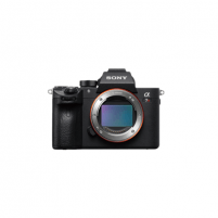"Fotoaparatas Sony SDS ILCE-7RM3 Mirrorless Camera body, 42.4 MP, ISO 102400, Display diagonal 3.0 "", Video recording, Wi-Fi, Viewfinder, CMOS, Black"