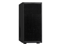 FRACTAL DESIGN Core 1000 USB3 Black