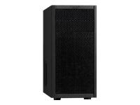 FRACTAL DESIGN Core 1000 USB3 Black