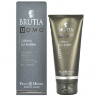 Frais Monde Brutia Shaving Cream Cosmetic 100ml Shaving foam