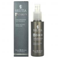 Frais Monde Men Brutia Deodorant Cosmetic 125ml Dezodorantai/ antiperspirantai