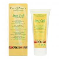 Frais Monde Spa-Cell Linea Cellulite Cream Gel Warm Effect Cosmetic 200ml Stangrinamosios kūno priežiūros priemonės