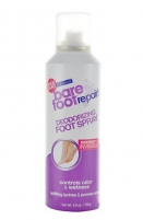 Freeman Deodorizing Foot Spray Cosmetic 150ml Kojų priežiūros priemonės