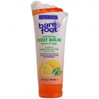 Freeman Revitalizing Foot Balm Lemon & Sage 150 ml Уход за ногами