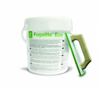 Fugalite Eco epoksidinis glaistas, 3 kg (0-20 mm) Grouts/putty