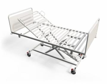 Funkcinė lova TN-FBEE-2, dviejų dalių, elektrinė Procedūrų lovos, kėdės
