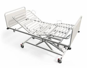 Funkcinė lova TN-FBEE-4, keturių dalių, elektrinė Procedūrų lovos, kėdės