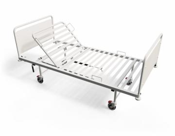 Funkcinė lova TN-FBG-2, dviejų dalių, pneumatinė Procedūrų lovos, kėdės