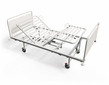 Funkcinė lova TN-FBG-4, keturių dalių, pneumatinė Procedūrų lovos, kėdės