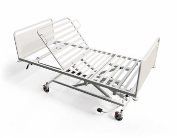 Funkcinė lova TN-FBH-2, dviejų dalių, hidraulinė Procedūrų lovos, kėdės