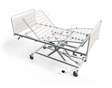 Funkcinė lova TN-FBH-4, keturių dalių, hidraulinė Procedūrų lovos, kėdės
