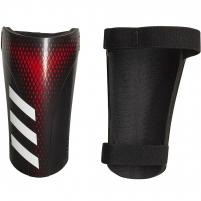 Futbolo Apsaugos adidas Predator 20 SG TRN Juoda-Raudona FL1390, Dydis M