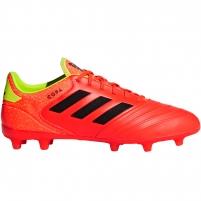 Futbolo bateliai adidas Copa 18.2 FG DB2444 Football clothing