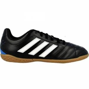 Futbolo bateliai adidas GOLETTO V IN JR Futbolo apranga