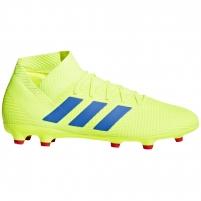 Futbolo bateliai adidas Nemeziz 18.3 FG BB9438