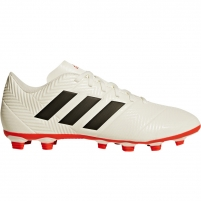 Futbolo bateliai adidas Nemeziz 18.4 FxG D97992