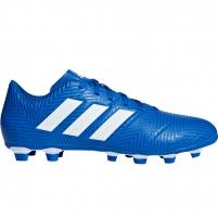 Futbolo bateliai adidas Nemeziz 18.4 FxG DB2115