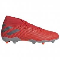 Futbolo bateliai adidas Nemeziz 19.3 FG F34389