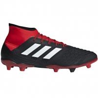 Futbolo bateliai adidas Predator 18.2 FG DB1999 Futbola apģērbi