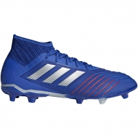Futbolo bateliai adidas Predator 19.2 FG BB8111 Football clothing