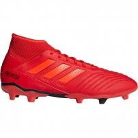 Futbolo bateliai adidas Predator 19.3 FG BB9334