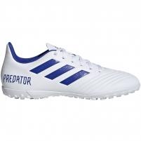Futbolo bateliai adidas Predator 19.4 TF D97971 Futbolo apranga